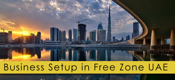 A Quick Insight Into Setting Up A Free Zone Company In UAE