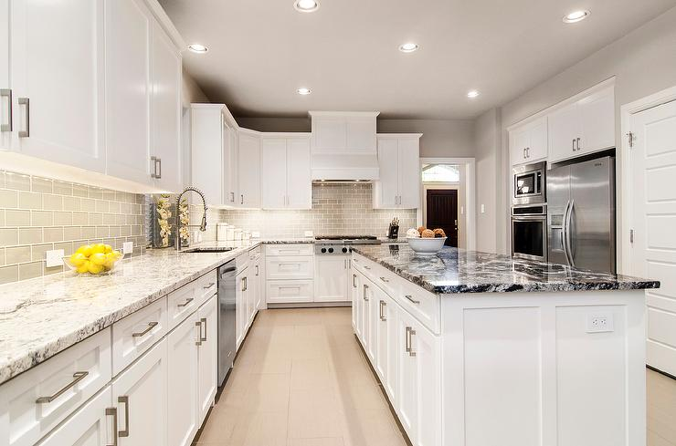 Tips on buying granite kitchen countertops