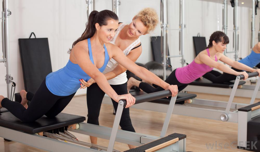 6 Reasons to hire a female personal trainer