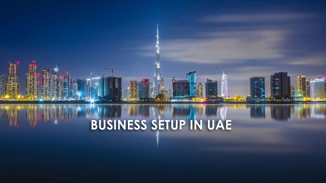 Tips on setting up a LLC company in Dubai