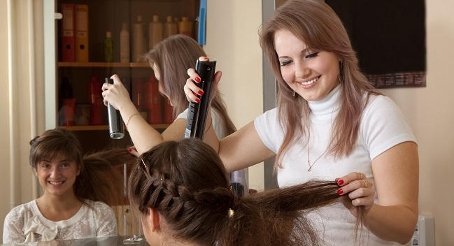 How to Find the Right Hair Salon for You