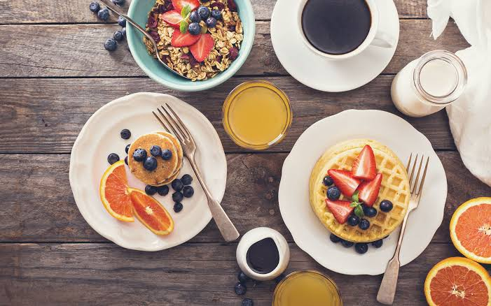 6 Reasons Why You Should Never Skip Bbreakfast